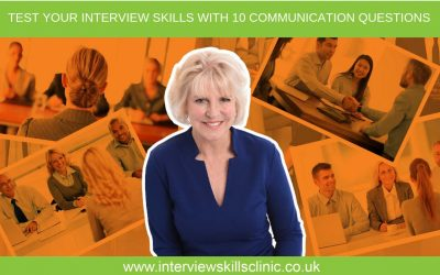 10 Communication Questions To Practise